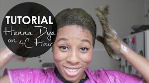 african american henna hair dye for gray hair tutorial lush cosmetics henna hair dye caca brun youtube
