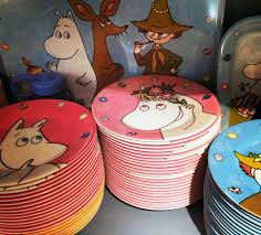 the moomin shop covent garden london cute travels