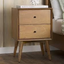langley street parocela 2 drawer nightstand u0026 reviews wayfair