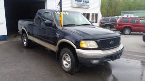 Ford F150 Truck Extended Cab - 1999 ford f150 xlt extended cab truck murarik motorsports