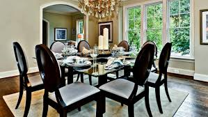 Home Staging Helps Sell A House In Washington DC Angies List - Dining room staging