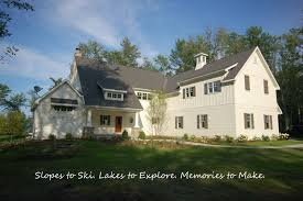 Build Your House Northern Michigan Custom Builders Creating The Best Experience