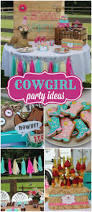 Western Theme Party Decorations 414 Best Cowgirl Party Ideas Images On Pinterest Birthday Party