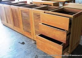 Teak Kitchen Cabinets Teak Wood Furniture Malaysia Timeless Of Teak Kitchen