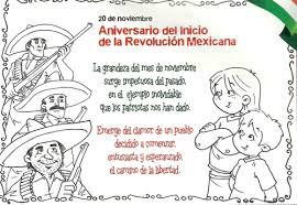 imagenes de la revolucion mexicana en preescolar soy preescolar