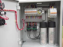 how to install electrical panel board dolgular com