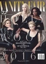 Magazine Vanity Fair Jennifer Lawrence Vanity Fair Magazine 2016 03 Gotceleb