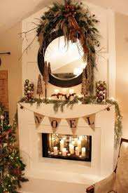 Xmas Decorating Ideas Home 22 Country Christmas Decorating Ideas Enhanced With Recycled