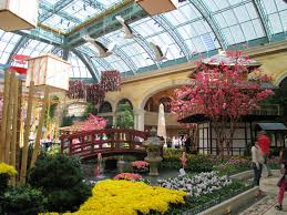 Botanical Gardens Bellagio by Ginny In Boston Give Me All Your Tacky All Your Drinks And All
