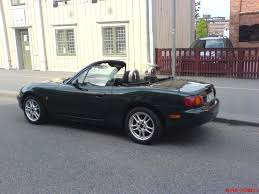 2000 mazda mx 5 miata information and photos zombiedrive