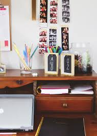 Diy Desk Calendar by Chalkboard Diy Desk Calendar Lily U0026 Val Living