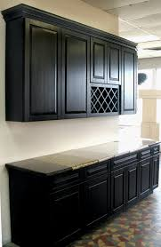 cheap black kitchen cabinets awesome black metal kitchen cabinets gl kitchen design
