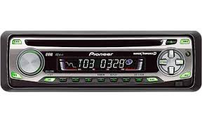pioneer deh 2700 cd receiver at crutchfield com