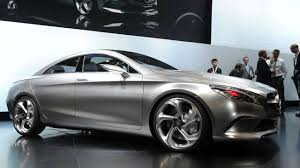 concept mercedes mercedes benz concept style coupe u2013 mercedes csc first photos and