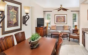 Home Theater Design Orlando One Bedroom Villas Sheraton Vistana Resort Lake Buena Vista