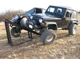 daihatsu jeep proper off road 4x4 u0027s must be nimble u0026 light page 2 general