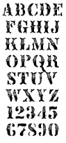 steampunk style font yahoo search results yahoo image search