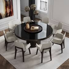 Dining Room Sets Las Vegas by Modloft Berkeley 71 Dia Dining Table Mjm191pa Official Store