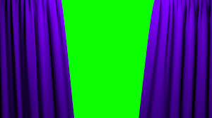 purple theater curtains purple curtains opening and closing stage theater cinema green screen motion background videoblocks