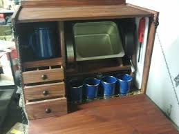 Camp Kitchen Chuck Box Plans by 45 Best Chuck Box Images On Pinterest Chuck Box Camping Cooking