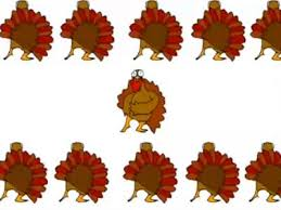 turkeys clip 0 48 min enjoy these children made animated
