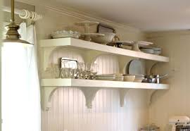 open kitchen shelves decorating ideas diy open kitchen shelving iner co