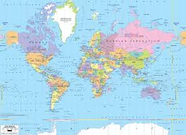 World Map Continents And Countries by Map Of The World Gif You Can See A Map Of Many Places On The