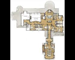 Viceroy Floor Plans by Stephen Fuller Designs Shingle Cottage Alabama Drawings