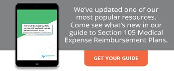 part i section 213 medical dental etc expenses rev what health insurance premiums can section 105 plans reimburse