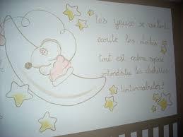 peinture murale pour chambre deco chambre bébé peinture murale pour la chambre d une fille