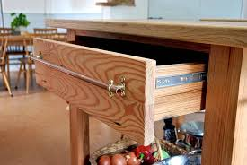 bespoke kitchen island bespoke kitchen island by the school carpentry company