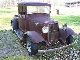 34 ford truck for sale 1933 34 ford project truck to restore rat or rod