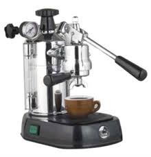amazon com la pavoni professional pbb 16 espresso machine black