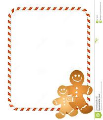 christmas border writing paper gingerbread writing paper term paper academic writing service gingerbread writing paper