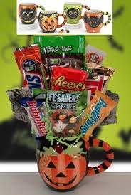 best 25 halloween gift baskets ideas on pinterest halloween