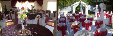 wedding decorator wedding and event decor in jamaica wedding decorator in jamaica