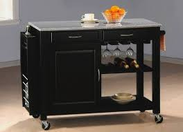 rolling island kitchen decorating ideas kitchen island cart ideas for movement