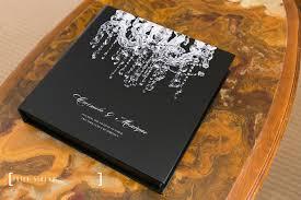 wedding album covers 12x12 original wedding album with black and white printed cover