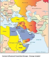 russia map belarus iran and russia as prices fall do the end times rise near