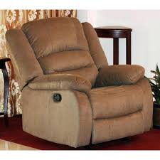 recliners splendid fabric recliner armchair for house ideas