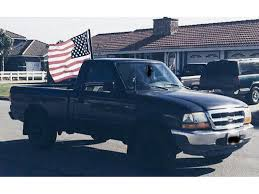 Flag Pole Mount For Truck Bed Flag Thief Temecula Ca Patch