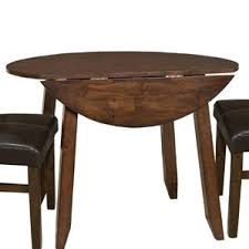 Oval Kitchen  Dining Tables Youll Love Wayfair - Dining room table with leaf