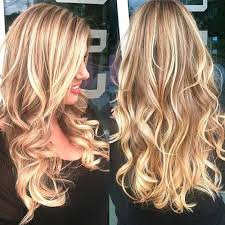 layered highlighted hair styles long highlighted hairstyle for womens blond hairstyles 2016