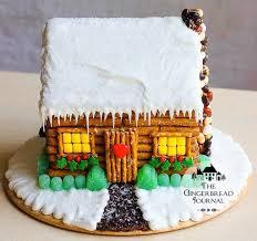 138 best gingerbread house tutorials images on pinterest