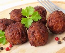cuisiner restes boulettes de boeuf avec restes de rôti recette de boulettes de
