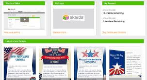 charity ecard partners ekarda