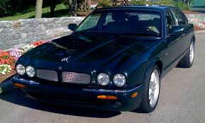 1999 jaguar xjr photos specs news radka car s blog