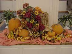 thanksgiving church decorations giy church