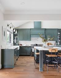 what color countertops go with wood cabinets kitchen cabinet paint colors for 2020 stylish kitchen