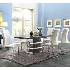 Italian Kitchen Furniture Modern Italian Kitchen Chairs Thegoodcheer Co